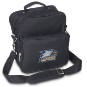 Georgia Southern Travel Bag or Small Crossbody Day Pack Shoulder Bag