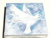 Paper Napkins - Baptism