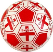 Inflatable England Football Play Beach Ball Kids Party Childs Pool Birthday Fun