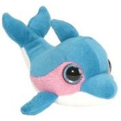 S & S Lil Dolph Azul Rasberry 13cm - Salvaje República Dulce Sassy Delfín