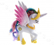 My Little Pony The Sun Princess Celestia Twilight Sparkle Luna Kid Girl Toy