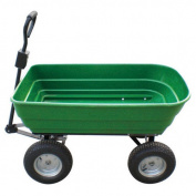 Handy Thpdc Large Poly Garden Trolley 200kg