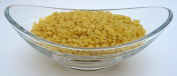 Yellow Beeswax Bees Wax Organic by H & B OILS centre Pastilles Beads Premium Prime Grade A 100% Pure 470ml, 0.5kg