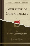 Genevieve de Cornouailles, Vol. 1  [FRE]