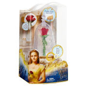 Beauty And The Beast Enchanted Rose Jewellery Box. From The Argos Shop On