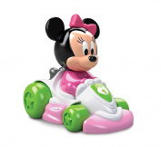 "Clementoni ""baby Minnie"" Go Cart Toy"