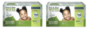 Seventh Generation Thick and Strong Baby Wipes, with Flip Top Dispenser Rcrgxj, 2 Pack