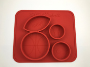 Stick'ems Sport Placemat (Red)