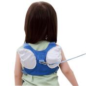 Toddler Safety Walking Belt Leash Anti-Loose Harness