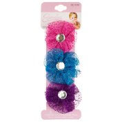 INFANT 3PC TULLE PONY O