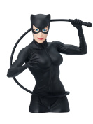 DC Comics Catwoman Bust Bank - Catwoman Coin Bank