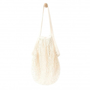 Shopping Mesh Bag, Inkach Mesh Net Turtle Bag String Shopping Bag Reusable Fruit Storage Handbag Totes Bags
