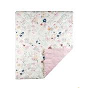 Lolli Living Stella Quilted Comforter, Multi