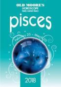 Olde Moore's Horoscope Pisces