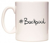 #Buckpool Mug by WeDoMugs®