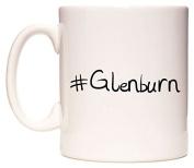 #Glenburn Mug by WeDoMugs®