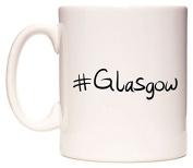 #Glasgow Mug by WeDoMugs®