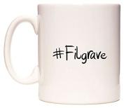 #Filgrave Mug by WeDoMugs®