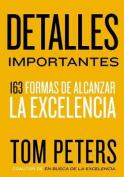 Detalles Importantes [Spanish]