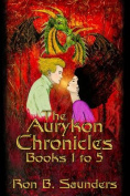 The Aurykon Chronicles, Books 1 to 5