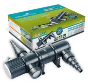 All Pond Solutions Uv Light Steriliser Clarifier Filter 11 W