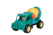 Battat Cement Mixer Toy