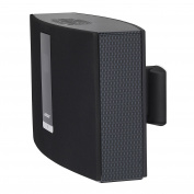 SoundXtra Wall Mount for Bose SoundTouch 20 - Black