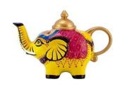 Elephant Tea Pot Design