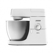 Kenwood Kvl4100w Chef Xl 1200w 6.7 Litre Stand Mixer Food Processor In White New