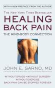 Healing Back Pain (Oversize Reissue)