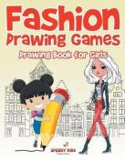 Fashion Drawing Games