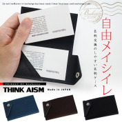 Product made in Beahouse [base-up house] Japan to do card case