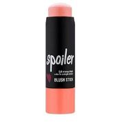 TONYMOLY Spoiler Blush Stick 01, Hang Over Pink