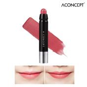 [A:CONCEPT] A:Lipstick 1.5g - Velvet Matte Long-Lasting Colour Lip Makeup
