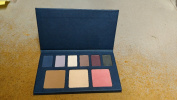 Winter Warmth Palette 6 eye shadows, bronzer, highlighter & blush by Beauty Counter