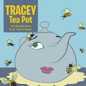 Tracey Tea Pot