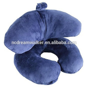 The Snore Store best travel pillow for car, bus, aeroplane