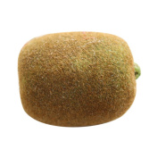 ZTY66 Various Artificial Fruit Simulation Fake Food Lifelike Photo Props for Garden Home Decor