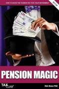 Pension Magic 2017/18
