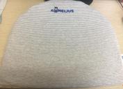 Aurelius Baby Bassinet Wedge Sleep Pillow for Anti Reflux
