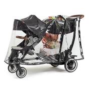 Austlen Baby Co. Entourage Rain Cover