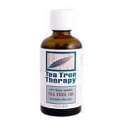 Tea Tree Therapy 0104372 Water Soluble Tea Tree Oil - 60ml