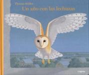 Un Ano Con Las Lechuzas [Spanish]