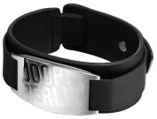 Joop! JPBR10291A205 Stainless Steel Men's Bracelet Silver