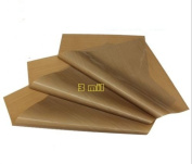 3 Pack 15X15 Teflon Sheet for Heat Press 3 mil