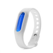 YRD TECH Anti Mosquito Pest Insect Bugs Repellent Repeller Wrist Band Bracelet Wristband
