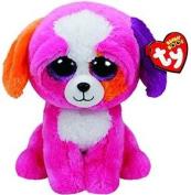 Ty Beanie Boos Buddy - Precious The Dog 24cm