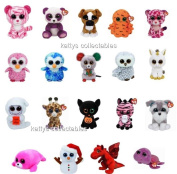 Ty Beanie Boos 23cm Plush Soft Toy Choose From A Large Selection #1
