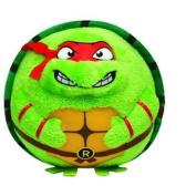 Ty Beanie Ballz 38262 Teenage Mutant Ninja Turtles Raphael Medium