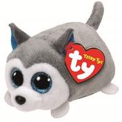 Ty Beanies Babies 42212 Teeny Tys Prince The Dog